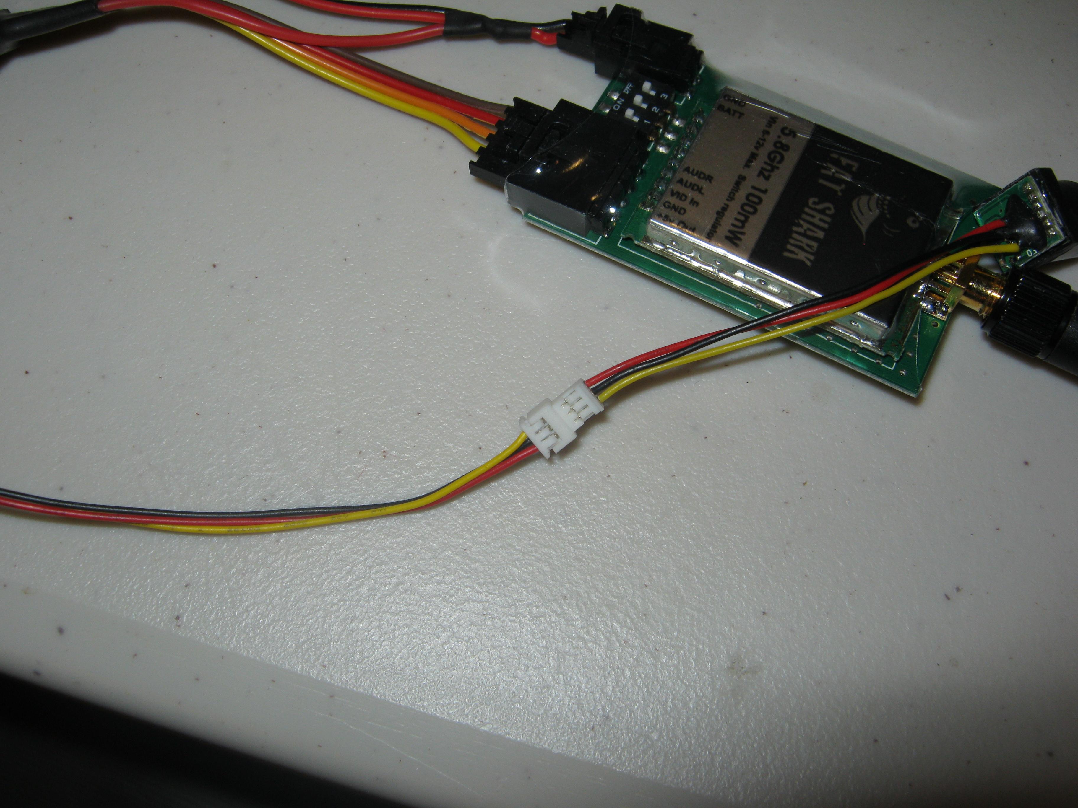 pico camera wiring question fpv camera wiring fat shark camera wire diagram #14